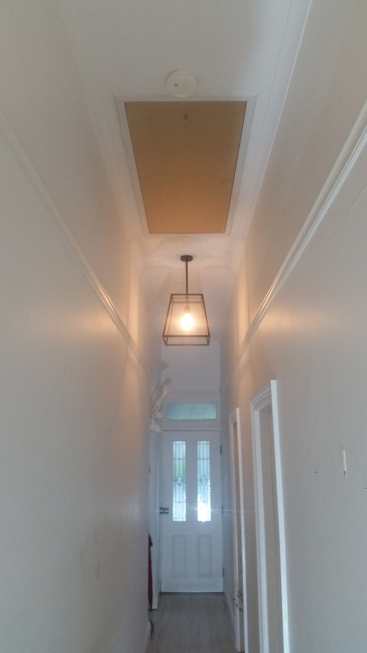 Check out our Attic Ladder Installations​